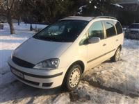 Ford Galaxy 1.9 TDI sharan