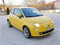 FIAT 500 SPORT 1.4 16V 100KS 2008 GOD