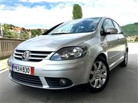 VW GOLF PLUS 1.9 TDI FULL HIGHLINE TOP AVTOMOBIL