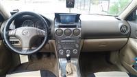 Mazda 6 xenon navi tv
