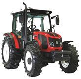 Traktori i mehanizacija so IPARD