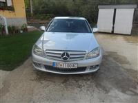 Mercedes C 220 cdi -08