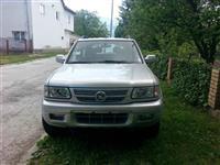 Opel Frontera 2.2DTI 125ks -03