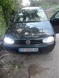 VW GOLF 4  116ks