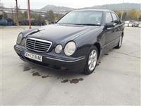 Mercedes E 270 CDI