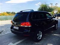 VW Touareg ABT 3.0 individual