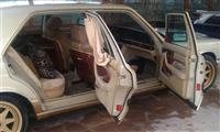 Mercedes SL 560 -88 itno