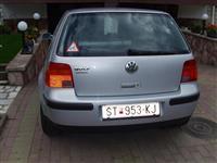 VW GOLF IV 1.4 16V KLIMA -99
