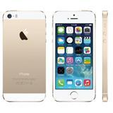 iPhone 5s gold 16gb neverlock