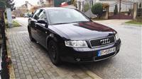 Audi A4 2.5  vo odlicna sostojba