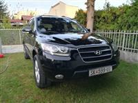 Hyundai Santa Fe 4x4 kako nov