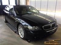 BMW 745 Dizel -06