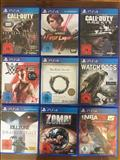 Igri za Playstation 4