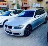 BMW 320D E90 -10