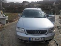 Audi A6 na Bg tabli 2.5 -00