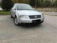 VW PASSAT 1.9 TDI 131ks HIGH LINE