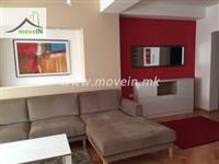 Brand New Apartment of 95m2 in Debar Maalo