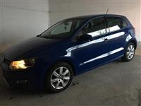 VW Polo 1.6 blue motion