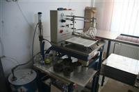 STROJ za izradu 3D naljepnica
