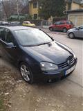 VW GOLF5 2.0 TDI 140 PS
