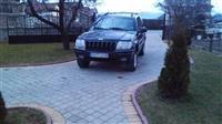 Jeep GRAND CHEROKEE Diesel so 186.245