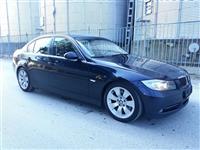 BMW 330D AUTOMATIK FULL OPREMA PRVA FARBA UVOZ GER