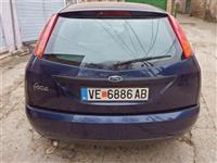 Ford Focus 1.8 TDDI 66ks full oprema -00