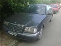 Mercedes S350 -96 ITNO
