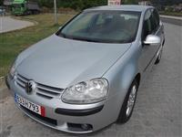 VW GOLF V 1.9TDI 105KS COMFORTLINE-04 UNIKAT