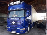 SCANIA 164 480 euro3