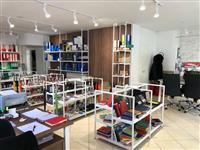 Odlicen deloven prostor vo Debar Maalo 150 m2