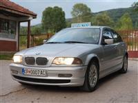 BMW 320D 136ks NAVI DVD REG SERV -00
