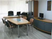 Se izdava kancelariski deloven prostor vo Centar