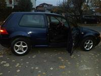 VW Golf 4 1,9 90konja tdi - 99