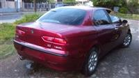 Alfa Romeo 156 2.0 Benzin so Plin
