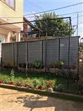 Montazna garaza vo Bitola