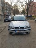 Bmw 320d Facelift