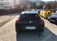 VW Scirocco ITNO