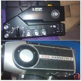 Projector Sankyo Sound i Kamera Viennette 2
