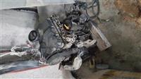 Motor 1.4 TDI Seat Skoda Polo