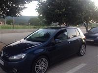 VW Golf 6 2.0 TDI