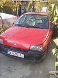 Renault Clio 1.9dizel -93