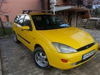 Ford Focus 115ks 1.8 85kw -99
