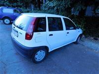 Odlicno Fiat Punto 55 3 P SOLE