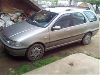 Fiat Palio ekstra socuvano -98