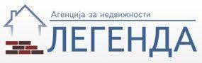 Агенција за недвижности - ЛЕГЕНДА