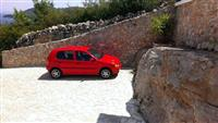 VW Polo so original 162000 km