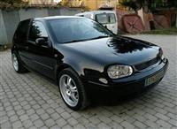 VW GOLF IV  1.9 TDI 116 hp 6 brzini -00