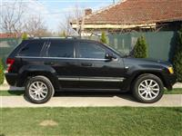 JEEP GRAND CHEROKEE OVERLAND 3.0CRD 4WD -08