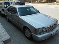 Mercedes S 350 -93